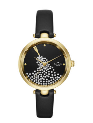 black champagne holland watch