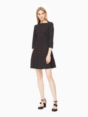 dot everyday dress