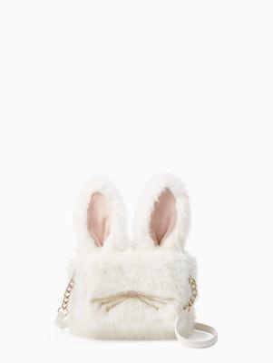 make magic rabbit shoulder bag