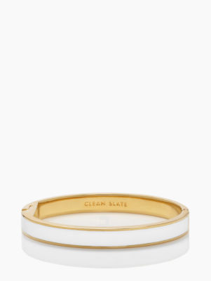clean slate idiom bangle