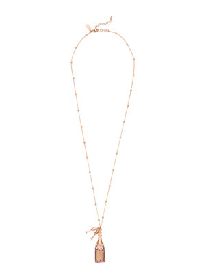 fete first champagne pendant
