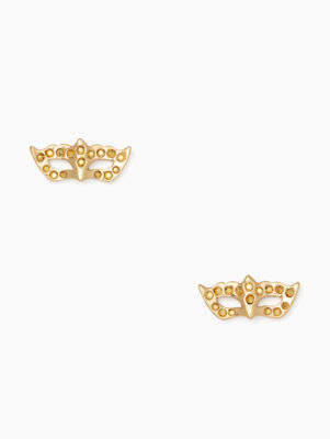 dress the part mask studs